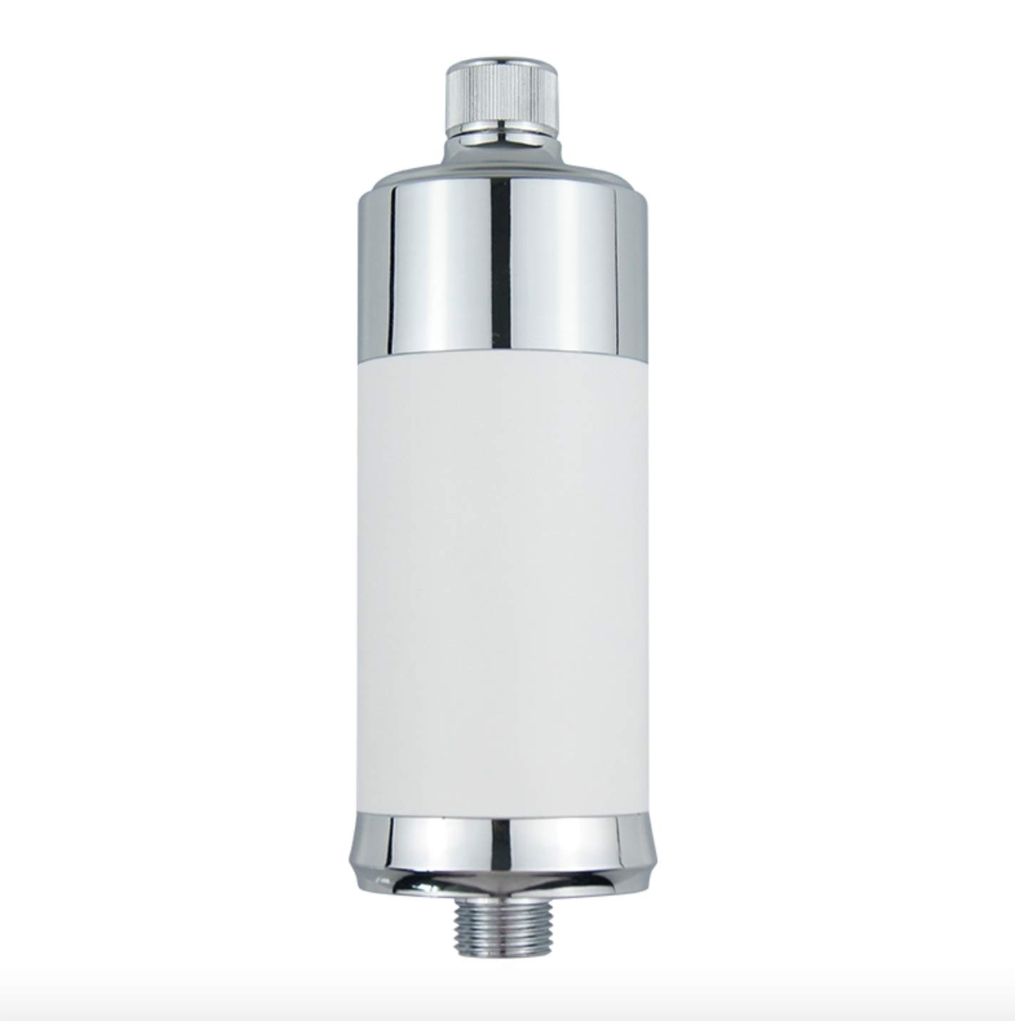 Yuyao Kangpu Water Treatment Equipment Factory Black EveryDay 12-Stage Shower Filter Multi Stage Filtration Replaceable Filters