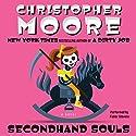 Secondhand Souls: A Novel Hörbuch von Christopher Moore Gesprochen von: Fisher Stevens