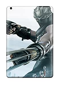 Pamela Sarich's Shop Best High Quality Ninja Gaiden 2 Hdtv 1080p Tpu Case For Ipad Mini 2 1672722J28613827