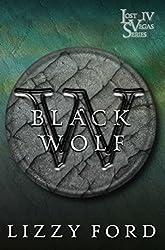 Black Wolf (Lost Vegas Series Book 4)