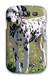 Fashion TSiYIre1172fIXpY Case Cover For Galaxy S3(dalmatian)