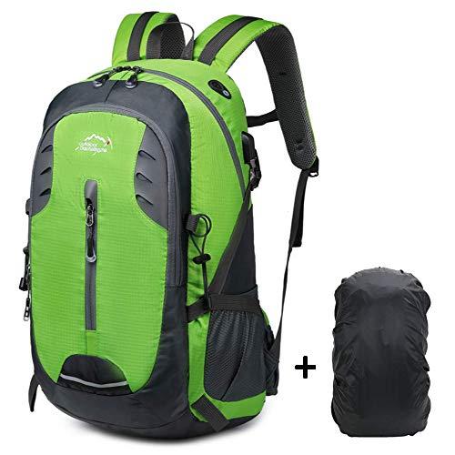 Meisohua Lightweight Waterproof Traveling Mountaineering