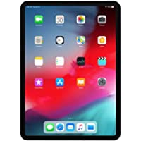 "Apple iPad Pro - Tablet (27.9 cm (11""), 2388 x 1668 Pixeles, 64 GB, 3G, iOS 12, Gris)"