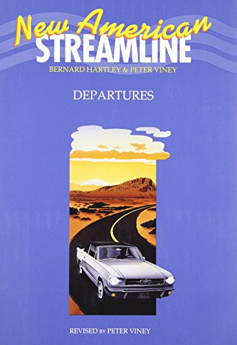 New American Streamline Departures - Beginner: Departures Student Book