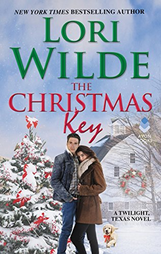 The Christmas Key: A Twilight, Texas Novel