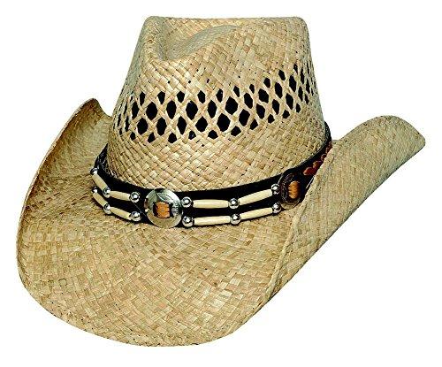 88699170b 15+ Ashland ™ Straw Hat – Qataco