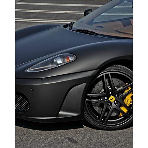 Matte Grey Car >> 3m 1080 M261 Matte Dark Gray 5ft X 1ft 5 Sq Ft Car Wrap Vinyl Film