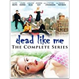 Dead Like Me: Comp Series White Lightning & End