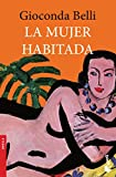 img - for Mujer habitada, La (Spanish Edition) book / textbook / text book