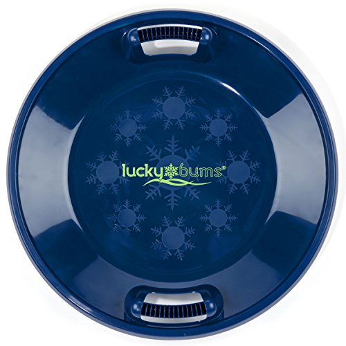 10 Best Lucky Bums Snow Sleds