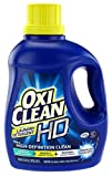 OxiClean HD Laundry Detergent, Sparkling Fresh, 100.5 Ounce