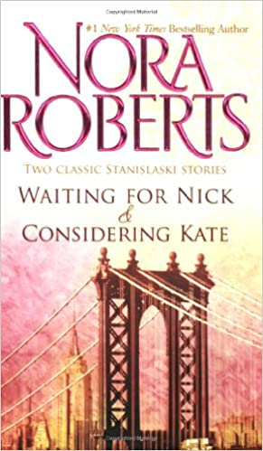 Waiting for Nick & Considering Kate price comparison at Flipkart, Amazon, Crossword, Uread, Bookadda, Landmark, Homeshop18