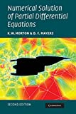 img - for Numerical Solution of partial Differential Equations book / textbook / text book