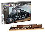 models for 8 year old boys - Revell Big Boy Locomotive