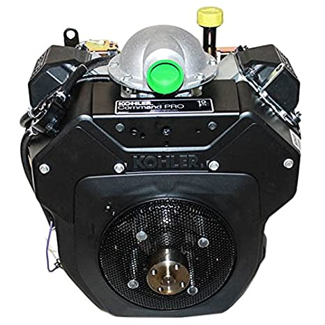 Amazon.com: Kohler 19HP Command Motor Horizontal, OHV, sin ...