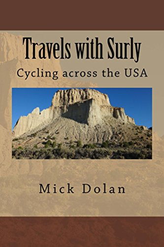 Travels with Surly: Cycling across the ()
