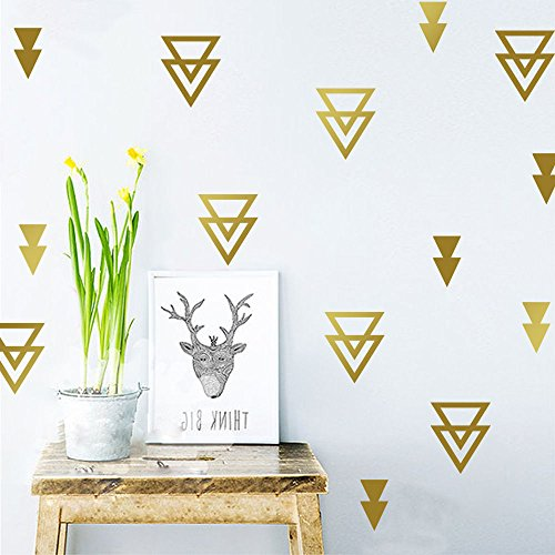 Wall-Decor-sticker-Triangles-Modern-Arrow-Pattern-Pack-Wall-Sticker-DIY-Home-Wall-Decal-for-Kids-Boys-Baby-Bedroom-Art-Vinyl-Wall-Decor-Mural