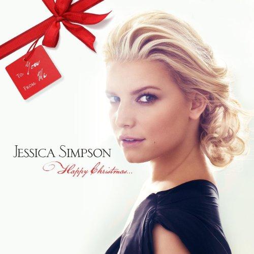 Happy Christmas [Explicit] (Songs Christmas Jessica Simpson)