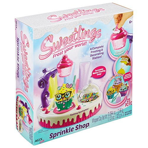 ALEX DIY Sweetlings Sprinkle Shop JungleDealsBlog.com