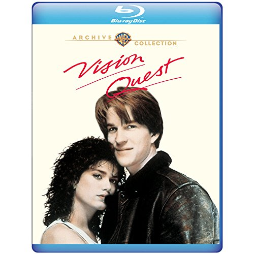 Vision Quest [Blu-ray]