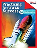 TIME FOR KIDS® Practicing for STAAR Success: Mathematics: Grade 4 (Classroom Resources)