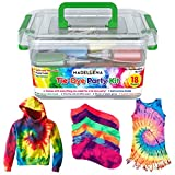 Tye Dye Kit, Tye Dye Kits for Kids, Tye Die Kits, Dye Kits for Adults, Tye Dye Kits, Tie Dye Kits for Kids, Tie Die Kit, Tie Dye Party Supplies, All Inclusive Kit