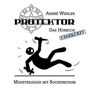 Protektor Hörbuch