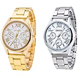 Weicam Women Girls Wholesale 2 Pack Watch Set...