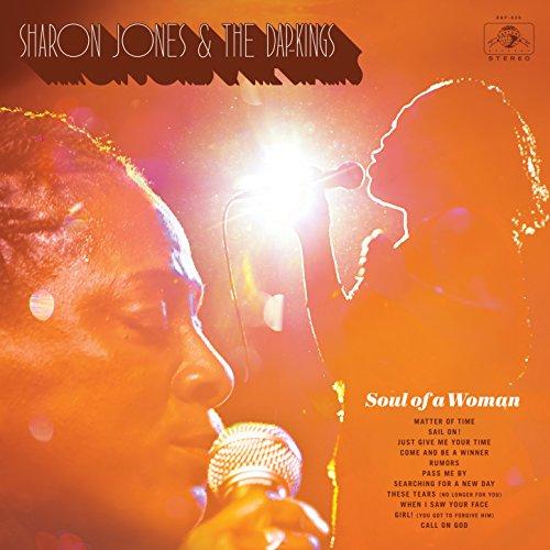 Pass Me By Sharon Jones The Dap Kings On Amazon Music