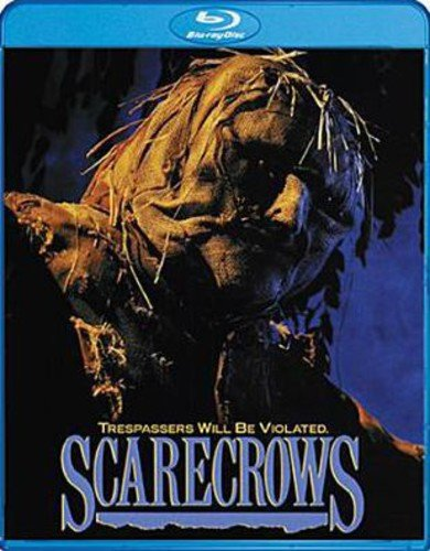 Scarecrows [Blu-ray]]()