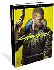 Cyberpunk 2077: The Complete Official Guide