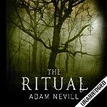 The Ritual   Adam Nevill