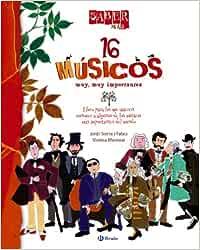 Saber más - 16 MÚSICOS muy, muy importantes Castellano - A Partir ...