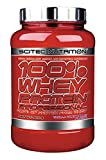 Scitec Nutrition 100% Whey Professional 920G Vanilla Very Berry