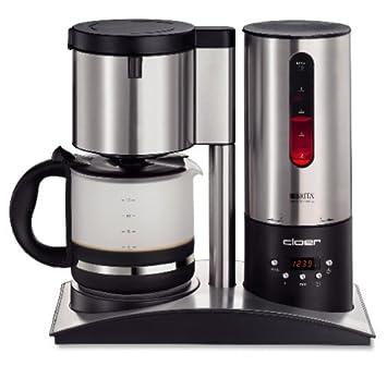 amazon cloer filter coffee maker with brita ツインタワーコーヒー