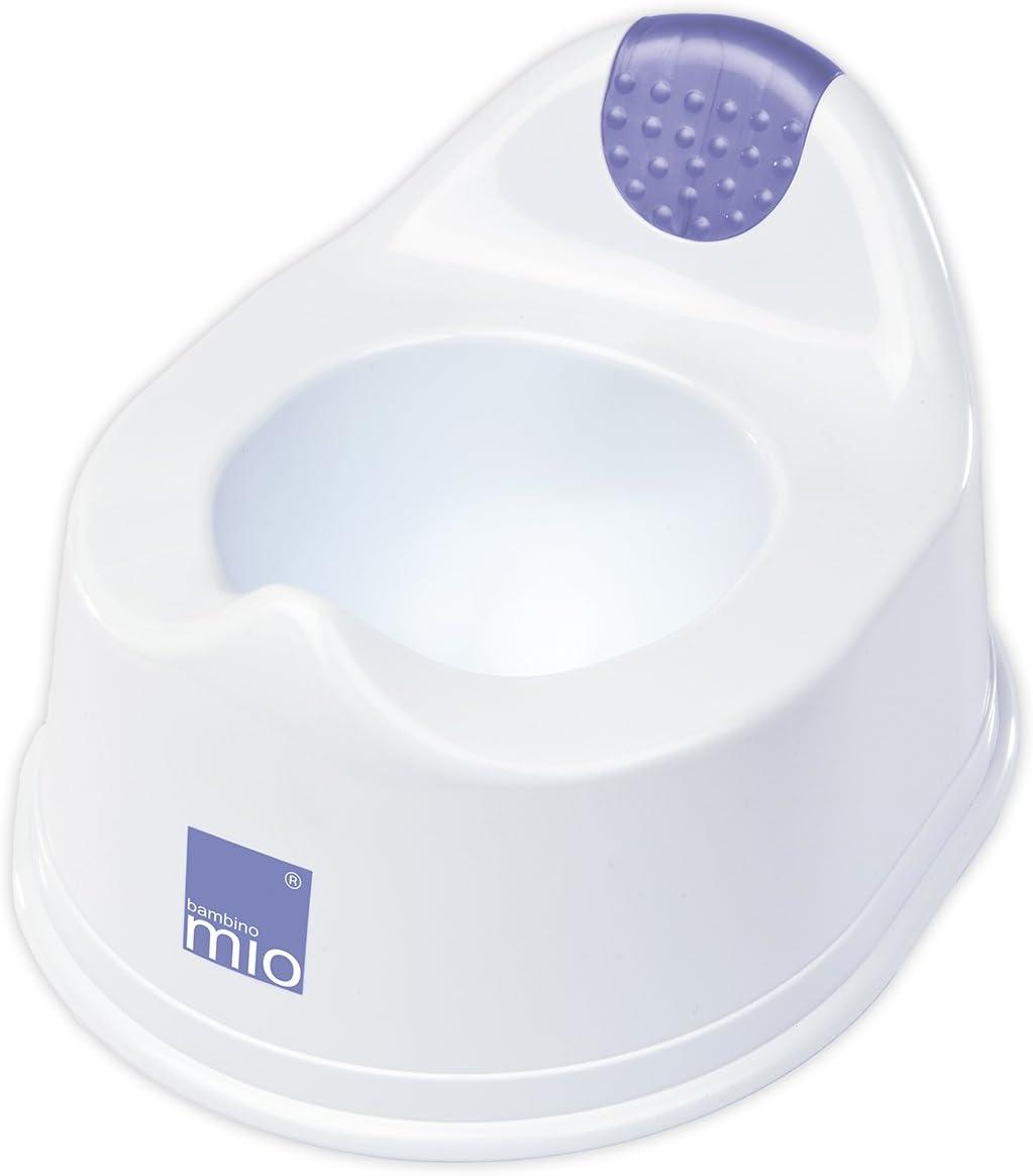 Bambino Mio PL PT UNIT - Orinal Bambino Mio (color blanco)