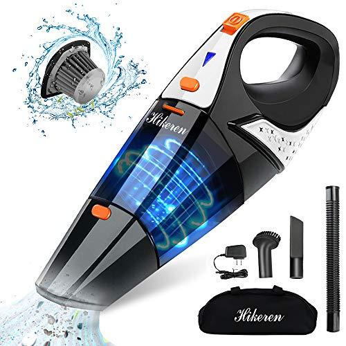 Handheld Vacuums - Best Reviews Tips
