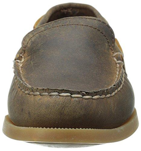 Sperry Top-sider Womens Milton Boat Shoe Tan
