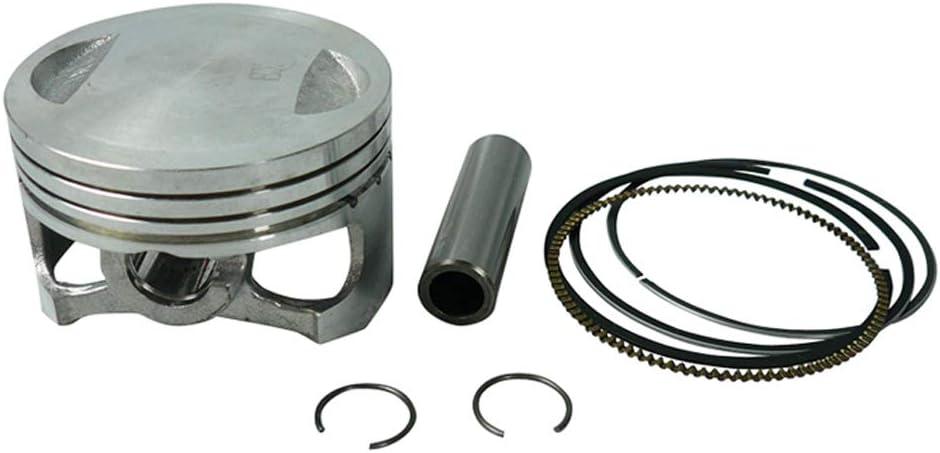 STONEDER kit de Piston pour Zongshen Z155/150/CC 155/CC 160/CC Pit Dirt Bike 1p60ymj