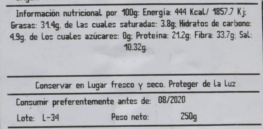 EcoAndes - Semillas de chia - 200 gr: Amazon.es: Alimentación y ...