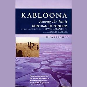 Kabloona Audiobook