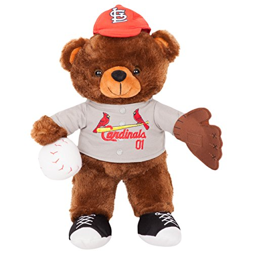 - St. Louis Cardinals Clubhouse Buddy