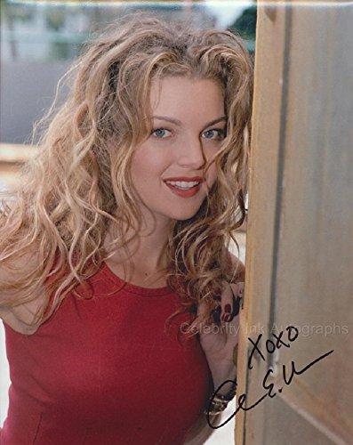 CLARE KRAMER as Glory - Buffy The Vampire Slayer GENUINE AUTOGRAPH
