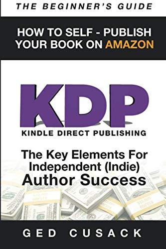 kdp direct publishing - 5