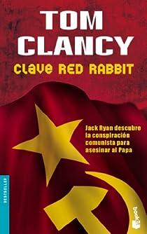 Clave Red Rabbit par Clancy