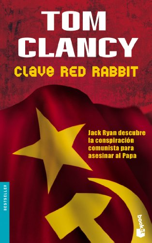 Clave Red Rabbit (Bestseller (Booket Numbered)) (Spanish Edition)