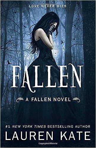 Book Fallen by Lauren Kate (2010-09-28)