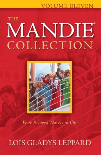 11 Collection (11: The Mandie Collection (Mandie Mysteries) (Volume 11))