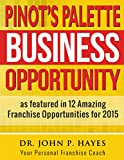 Free eBook - Pinot s Palette Business Opportunity