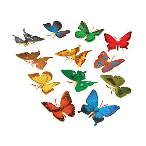 us-toy-mini-butterflies-action-figure-12-pack